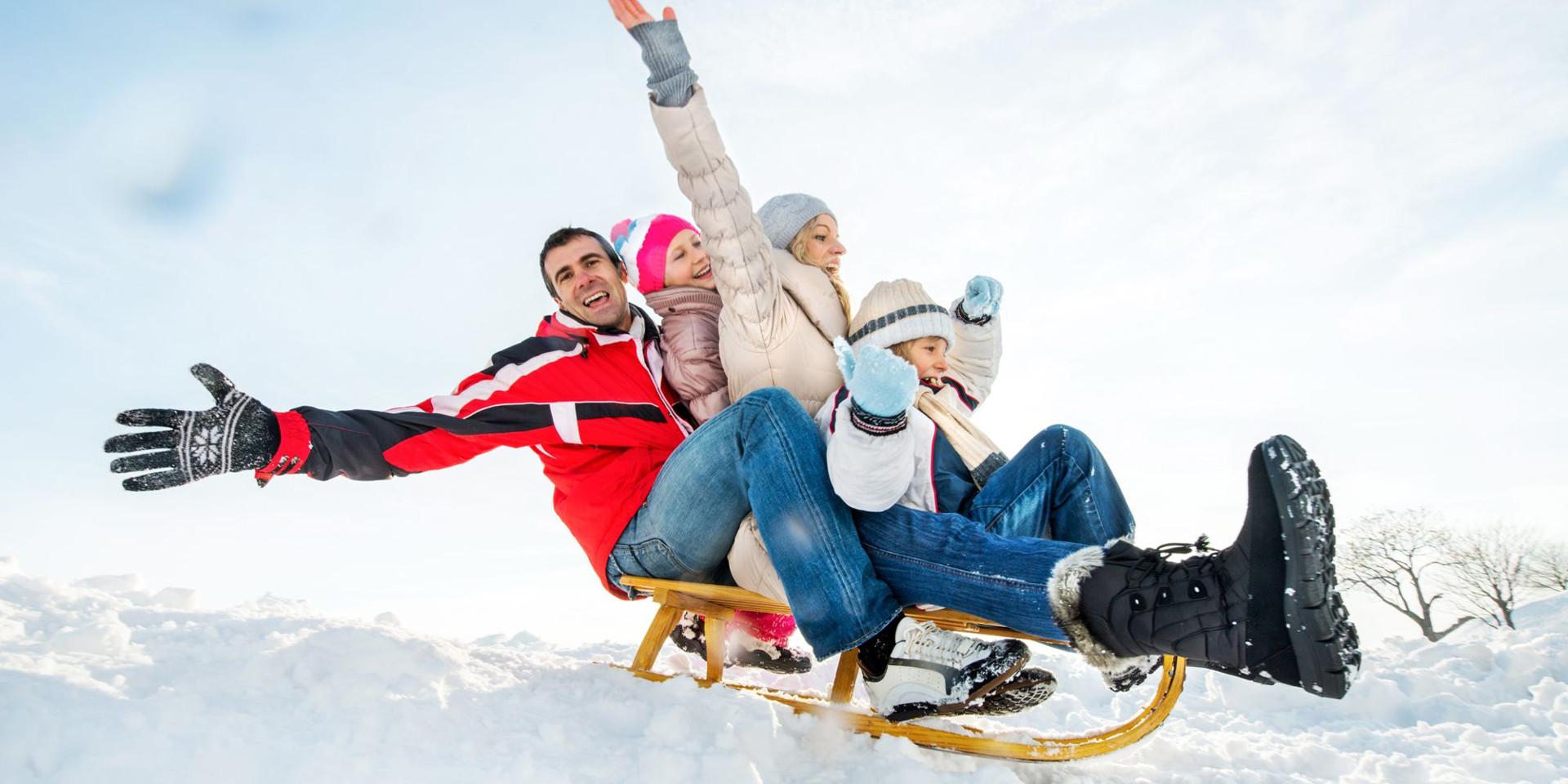 Relax v horách pre celú rodinu